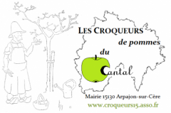 Les croqueurs de pommes du Cantal